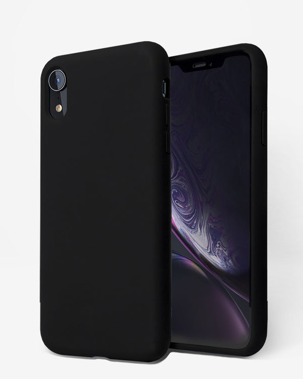 Ocommo Liquid Silicon Case fo iPhone XR