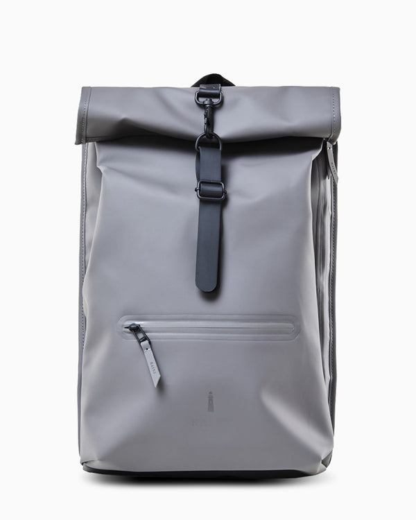 RAINS Rolltop Backpack