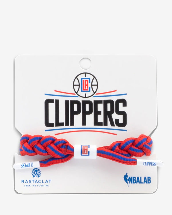 Rastaclat M/L Bracelet - Los Angeles Clippers