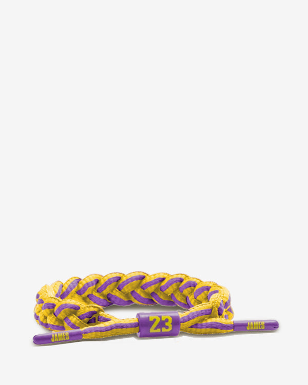 Rastaclat Braided Bracelet - Lebron James