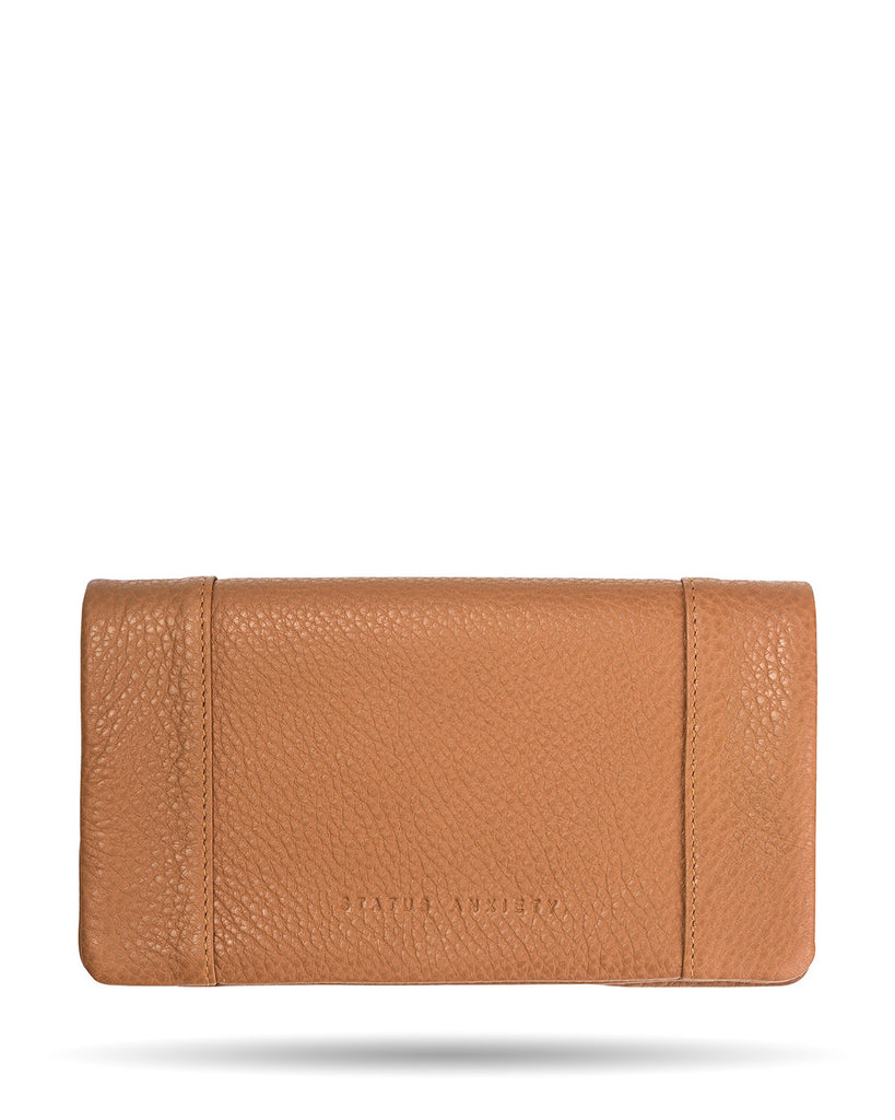 Status Anxiety Some Type of Love Women's Wallet