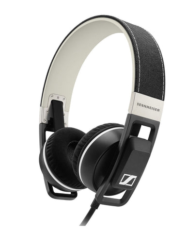 Sennheiser URBANITE On-Ear Headphones for iPhone, iPad, and iPod