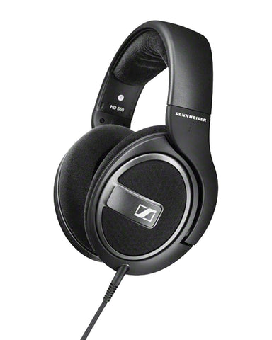 Sennheiser HD 559 Over-Ear Headphones