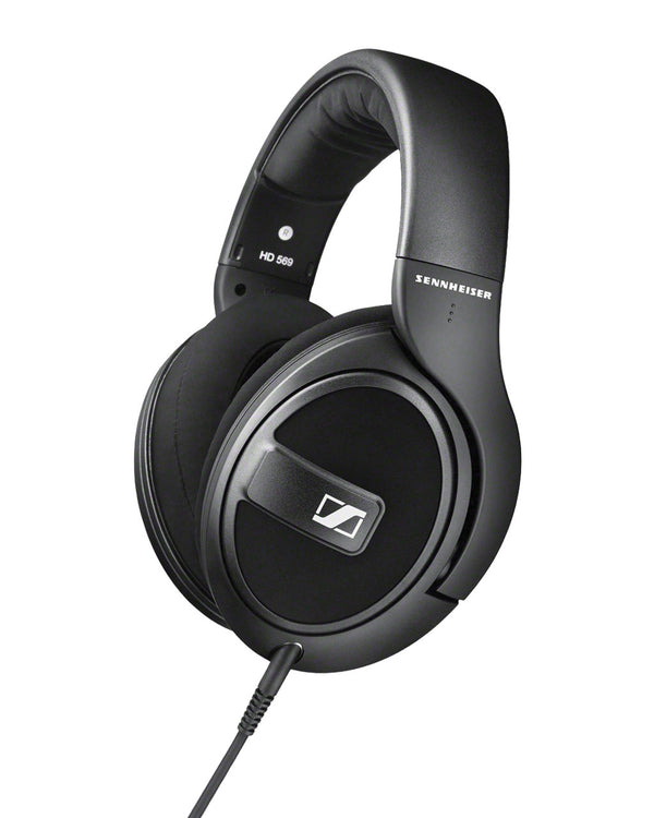 Sennheiser HD 569 Over-Ear Headphones