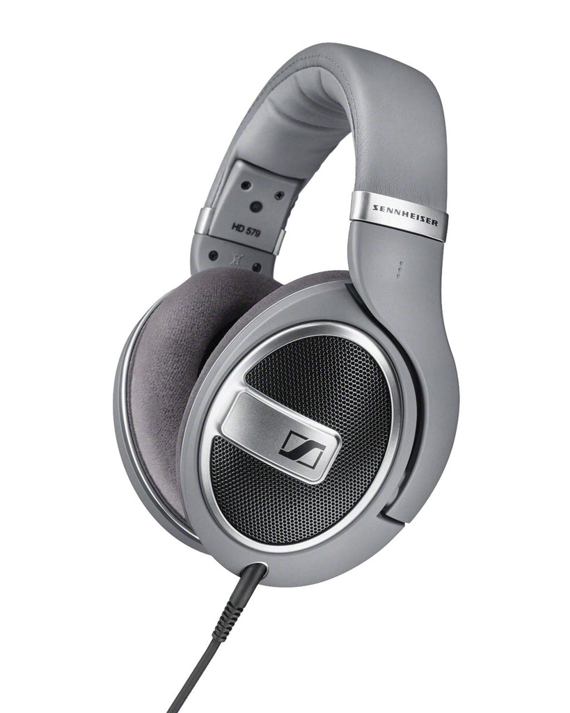 Sennheiser HD 579 Over-Ear Headphones
