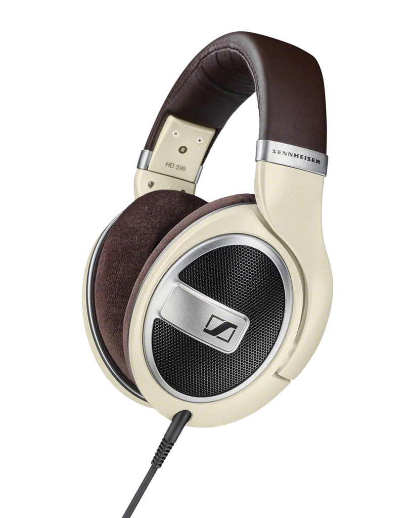 Sennheiser HD 599 Over-Ear Headphones