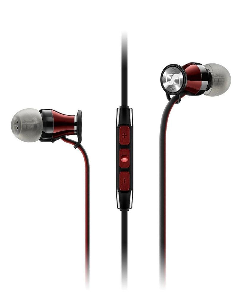 Sennheiser Momentum In-Ear Headphones (iOS)