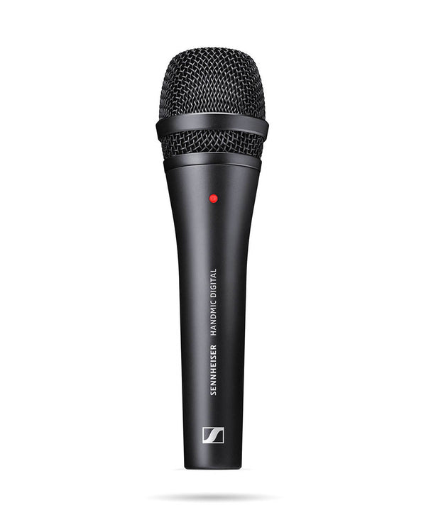 Sennheiser HandMic Digital Dynamic Microphone for your IOS and PC