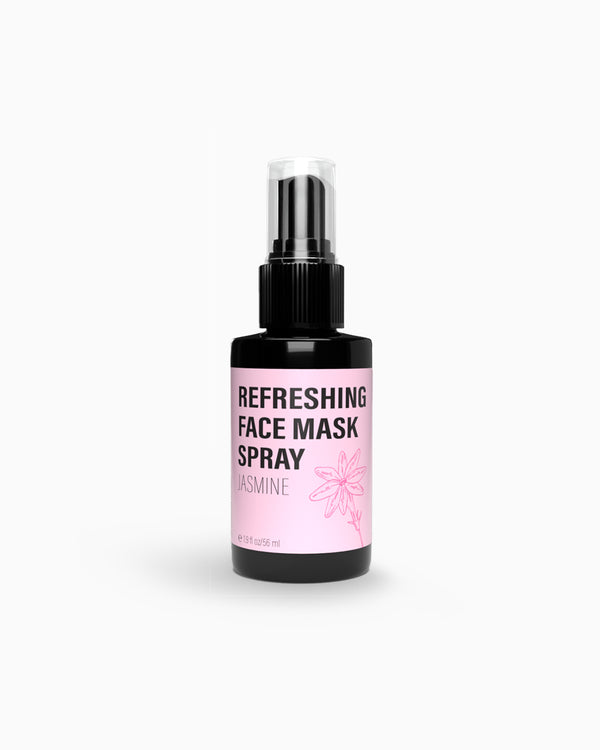 Refreshing Face Cover Spray