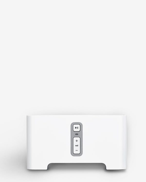 Sonos Connect - Wireless Receiver