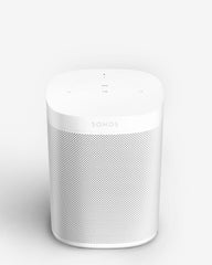 Sonos One Smart Speaker with Alexa Voice Control Built-In (Black or White)