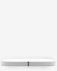 Sonos Playbase Wireless Soundbar and Streaming Speaker - White