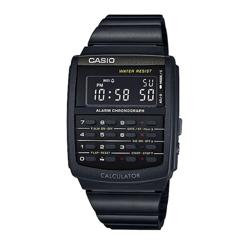 Casio Watch - Databank CA-506B-1A