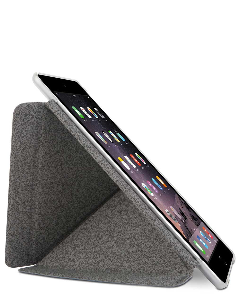 reputable site a350b bc107 Moshi VersaCover – iPad Air 2 Stand Case with Origami Cover – BrandsWalk