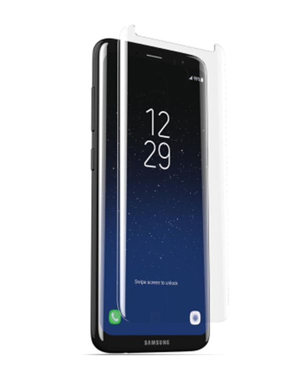 ZAGG InvisibleShield Glass Curve for the Samsung Galaxy S8+