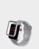 Zagg InvisibleShield Glass Luxe Series 3 for Apple Watch 38mm