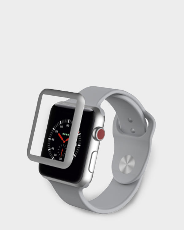 Zagg InvisibleShield Glass Luxe Series 3 for Apple Watch 42mm