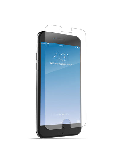 Zagg Glass+ Screen Protector - iPhone 6/6s/7