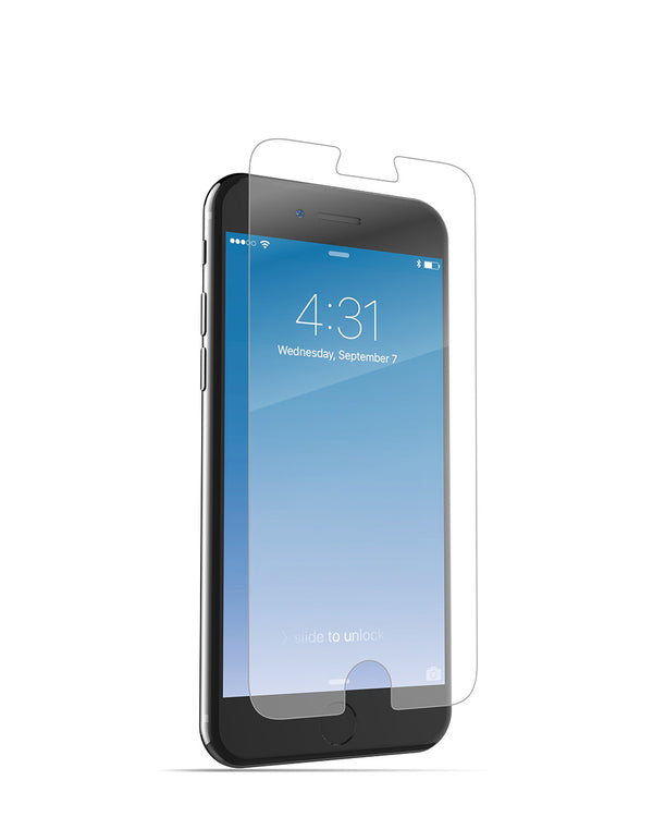 Zagg Sapphire Defense Glass Screen Protector iPhone 6/6s/7