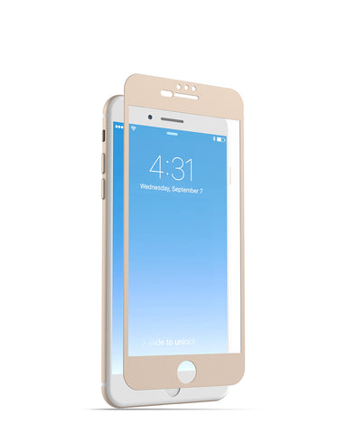 Zagg Glass Luxe Screen Protector - iPhone 6/6s/7