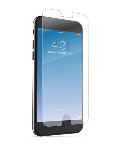 Zagg Glass+ Screen Protector - iPhone 6Plus/6sPlus/7Plus