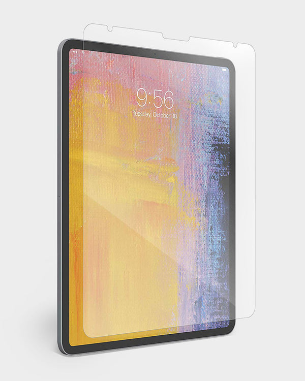 "Zagg InvisibleShield Glass Plus Screen Protector for 11"" Apple iPad Pro"