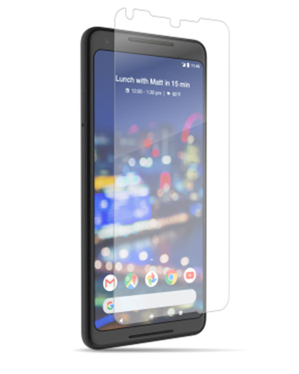 ZAGG InvisibleShield HD for the Google Pixel 2 XL