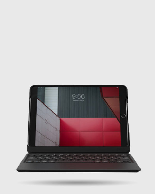 ZAGG Universal Keyboard Nomad Book for iPad 10.5 in
