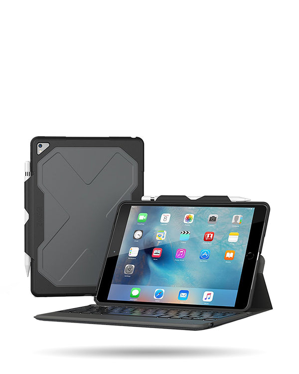 ZAGG Rugged Messenger for Apple iPad Pro 10.5