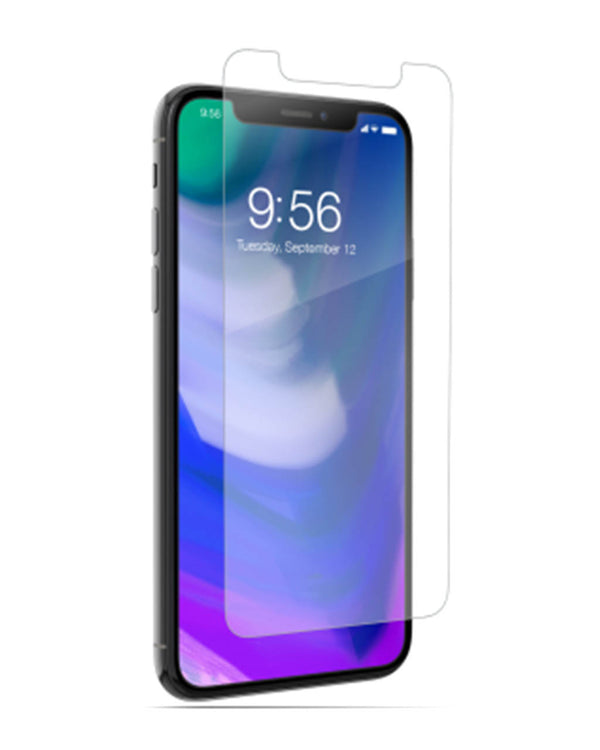 ZAGG InvisibleShield Sapphire Defense Screen Protector for iPhone X/XS
