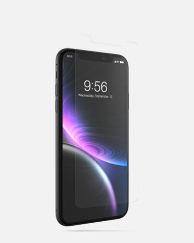 Zagg InvisibleShield HD Ultra Screen Protector for iPhone XR