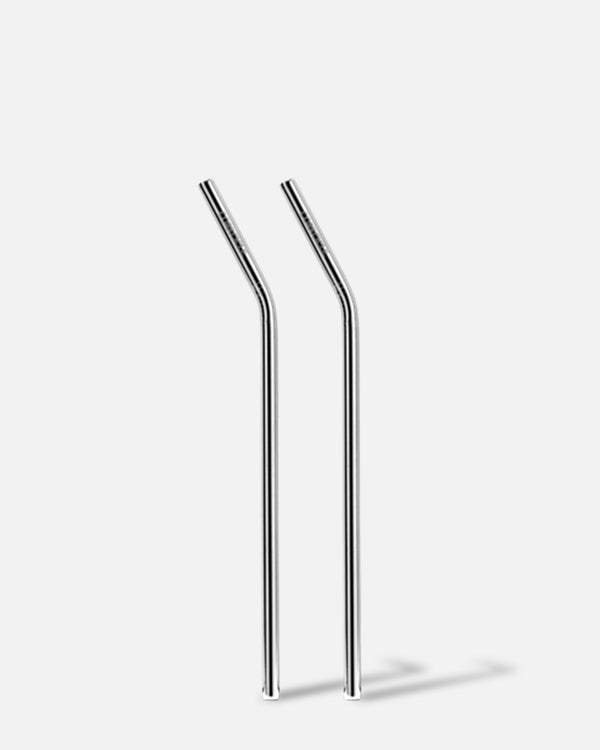Corkcicle Tumbler Stainless Steel Straw