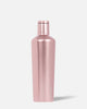 Corkcicle Metallic Canteen Water Bottle - 25oz