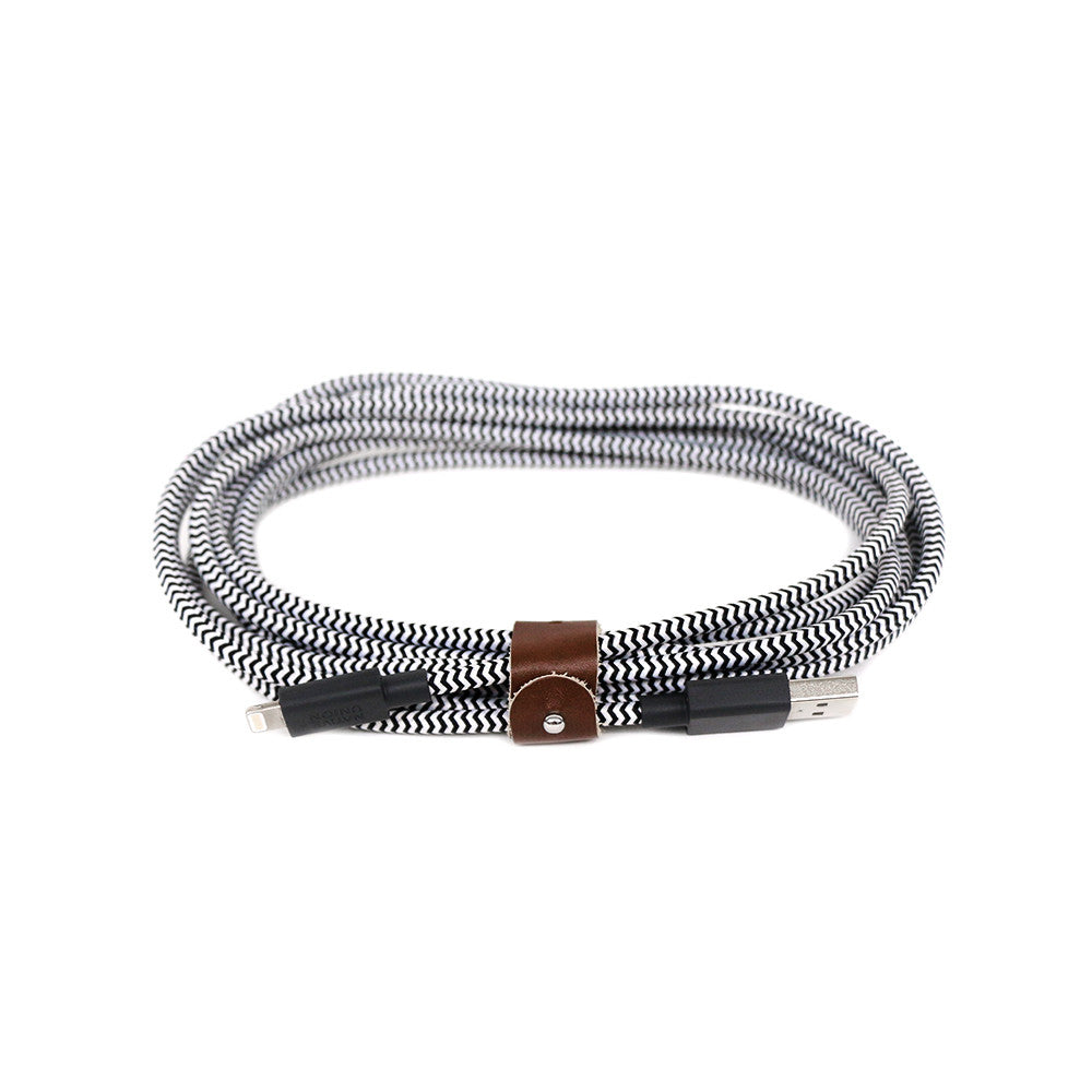 Native Union Belt Cable XL (3M)