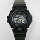 G-Shock Digital Bluetooth Watch - GBX-6900B-1 - Black