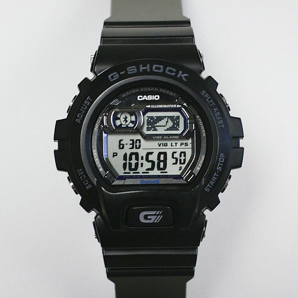 G-Shock Digital Bluetooth Watch - GB-6900B-1B - Black