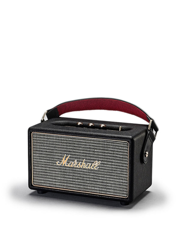Marshall Kilburn Bluetooth Speaker - Black Open Box
