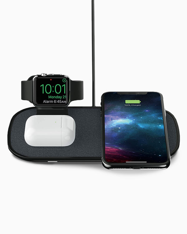 mophie 3in1 Wireless Charging Pad