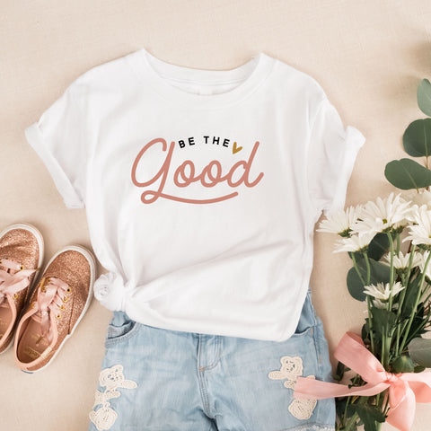 Be The Good [Kids]