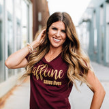 Caffeine Saves Lives [womens]