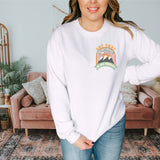 Sunshine In My Pocket Sweatshirt