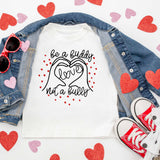 Be A Buddy Tee [KIDS]
