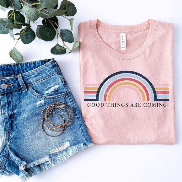 Good Things Are Coming [Womens]
