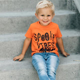 Spooky Vibes Only [Kids]