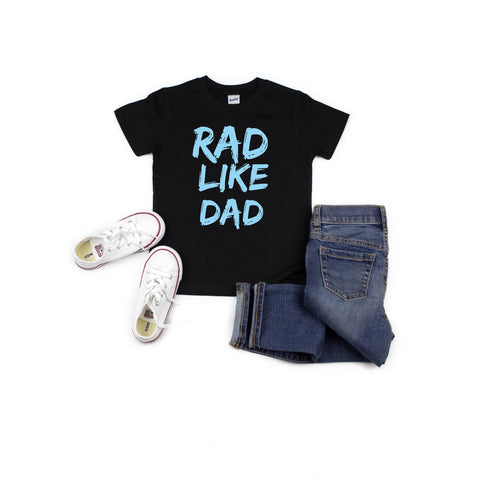 Rad Like Dad [kids]