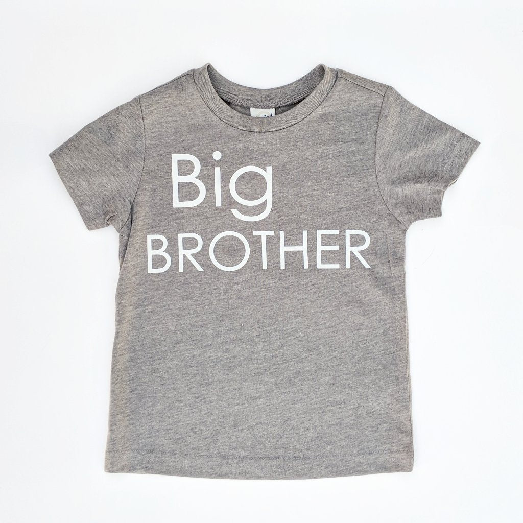 Big Brother/Sister Tee