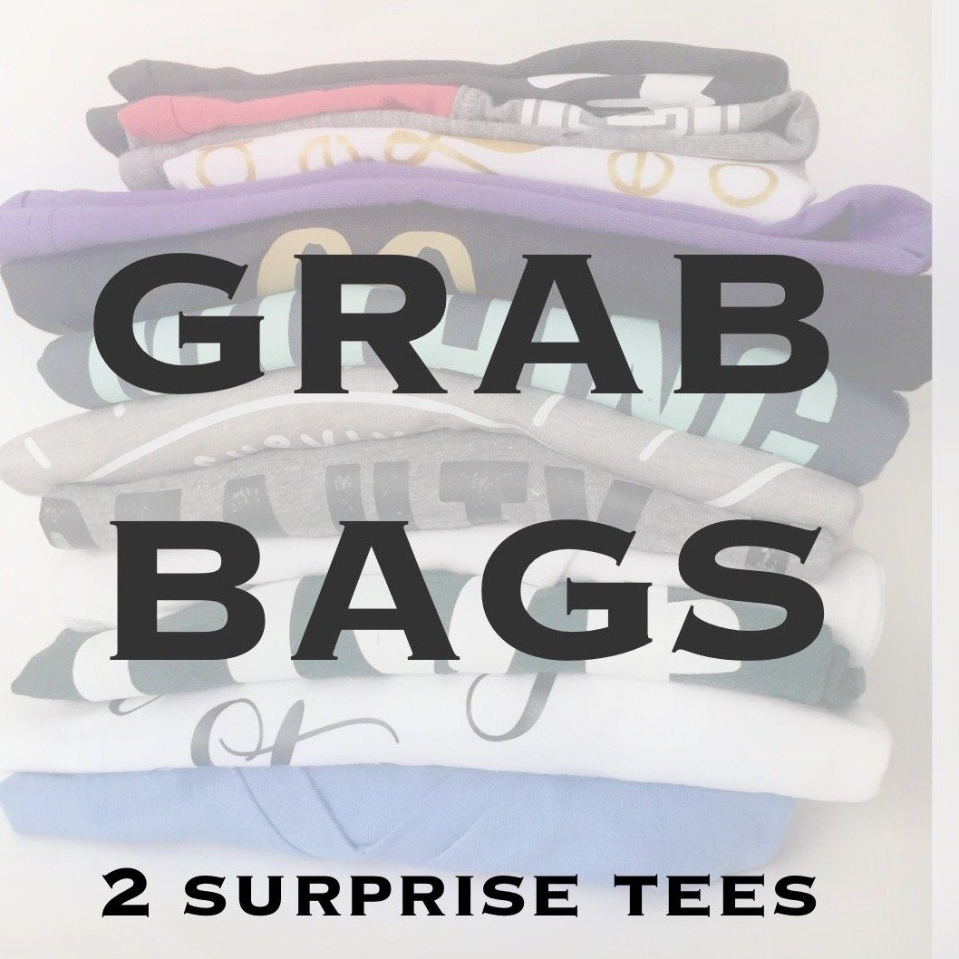 SALE! Grab Bag {kids}