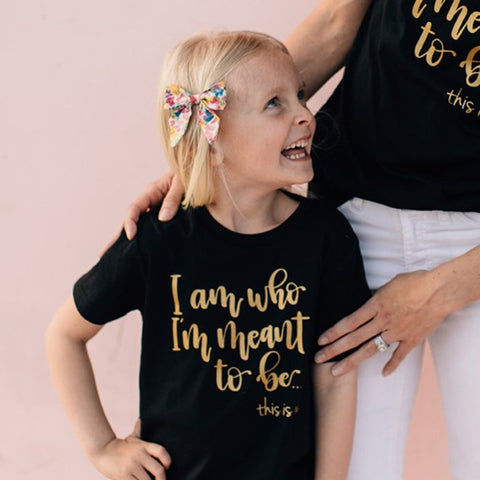 SALE! I am Who I'm Meant to Be [Kids]