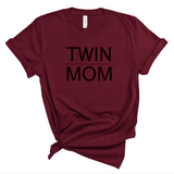 TWIN Mom Tee [Womens]