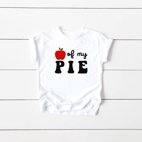 Apple of my Pie Tee [KIDS]